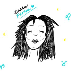 TASHA FIERCE